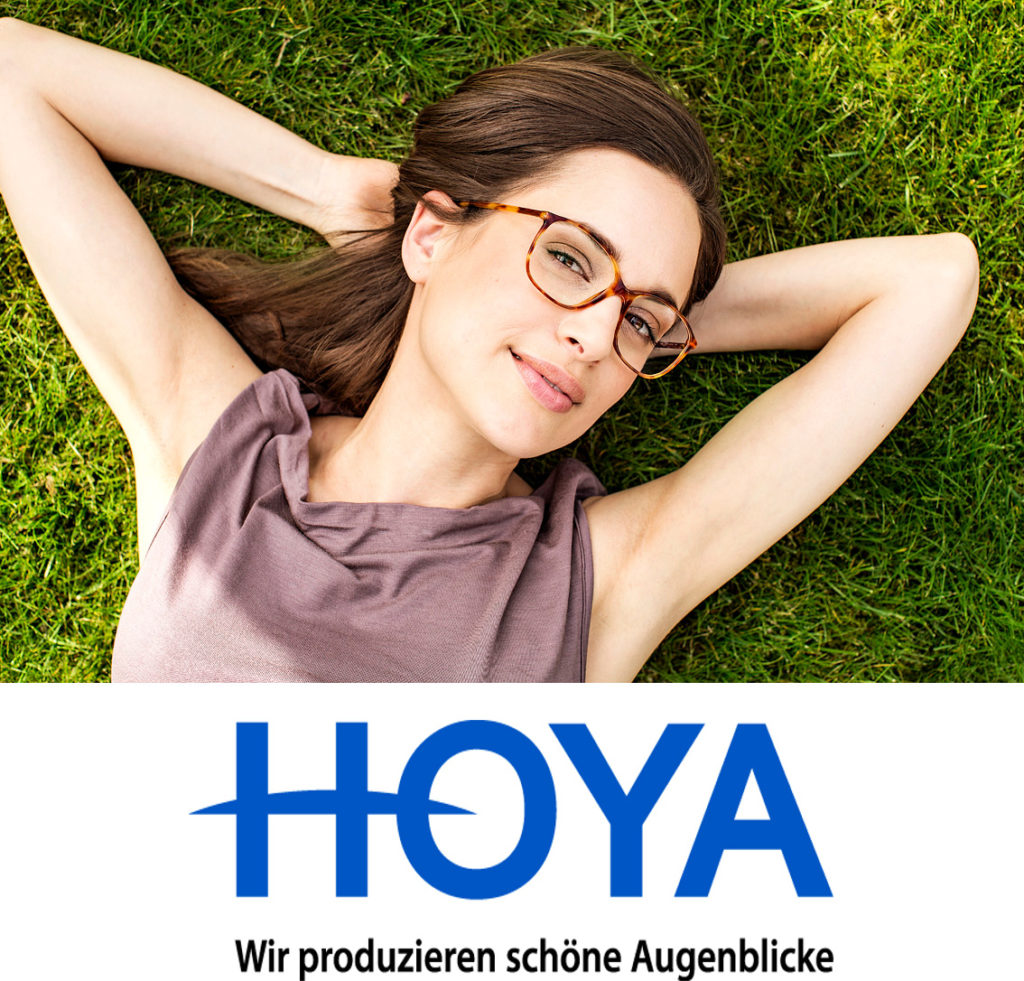 Hoya Nulux Active