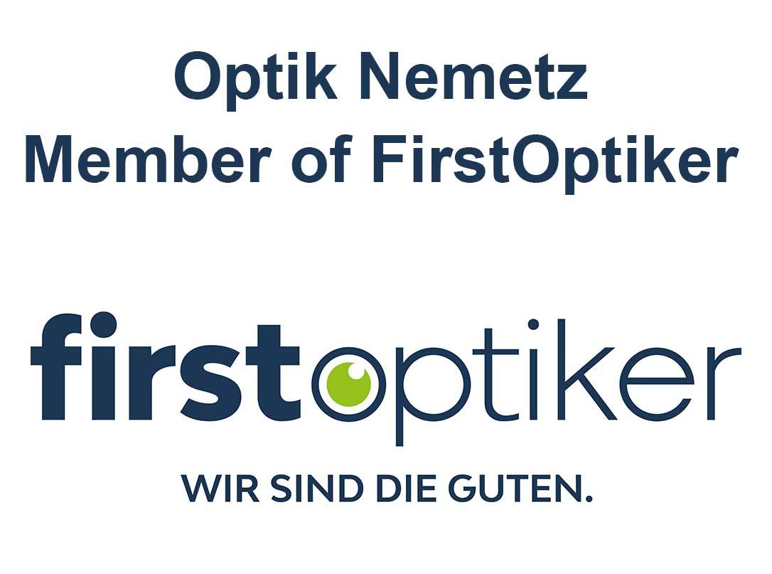 First Optiker